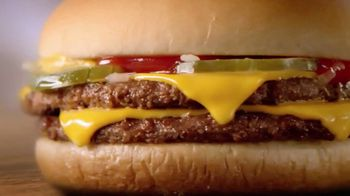 McDonald's $1 $2 $3 Dollar Menu TV Spot, 'Dip in Any Sauce' - Thumbnail 6