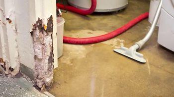 Mr. Rooter Plumbing TV Spot, 'Plumbing Problems' - Thumbnail 5