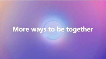 Microsoft Teams TV Spot, 'More Ways to Be a Team' Song by Club Yoko - Thumbnail 7