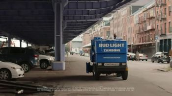Bud Light TV Spot, 'The Bud Light Zamboni' Song by Eric Starczan - Thumbnail 1