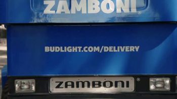 Bud Light TV Spot, 'The Bud Light Zamboni' Song by Eric Starczan - Thumbnail 5