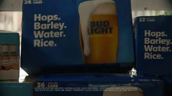 Bud Light TV Spot, 'The Bud Light Zamboni' Song by Eric Starczan - Thumbnail 8