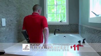 Stephen Siller Tunnel to Towers Foundation TV Spot, 'Mortgage-Free Homes' Ft. Rudy Giuliani - Thumbnail 9