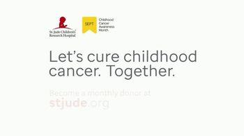 St. Jude Children's Research Hospital TV Spot, 'Childhood Cancer Awareness Month: Brinley' - Thumbnail 7