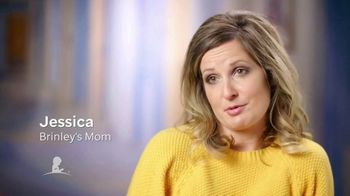 St. Jude Children's Research Hospital TV Spot, 'Childhood Cancer Awareness Month: Brinley' - Thumbnail 4