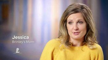 St. Jude Children's Research Hospital TV Spot, 'Childhood Cancer Awareness Month: Brinley' - Thumbnail 5