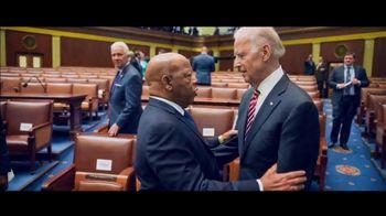 Biden for President TV Spot, 'Keep Up' - Thumbnail 5