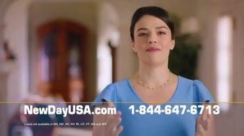 NewDay USA VA Streamline Refi TV Spot, 'Record Lows: Save $250 a Month' - Thumbnail 1