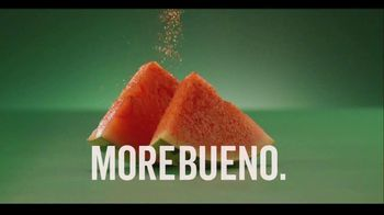Tajín TV Spot, 'More Bueno' - Thumbnail 7