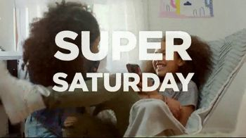 Kohl's Super Saturday TV Spot, 'Tees, Backpacks & Must-Haves' - 511 commercial airings