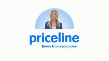 Priceline.com TV Spot, 'Always a Winner: Up to 60%' Featuring Kaley Cuoco - Thumbnail 8