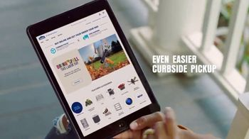 Lowe's TV Spot, 'Labor Day: Change Is in the Air: Mulch' - Thumbnail 10