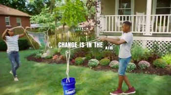 Lowe's TV Spot, 'Labor Day: Change Is in the Air: Mulch' - Thumbnail 2