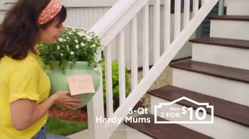 Lowe's TV Spot, 'Labor Day: Change Is in the Air: Mulch' - Thumbnail 5