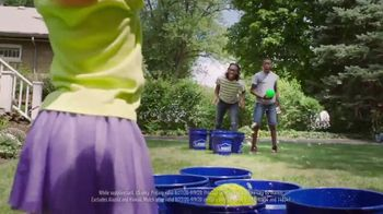 Lowe's TV Spot, 'Labor Day: Change Is in the Air: Mulch' - Thumbnail 9