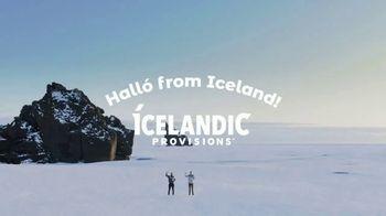Icelandic Provisions TV Spot, 'More or Less' - Thumbnail 1