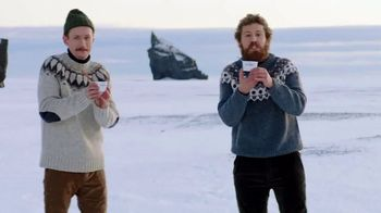 Icelandic Provisions TV Spot, 'More or Less'