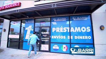 Barri Financial Group TV Spot, 'Envios' [Spanish] - Thumbnail 2