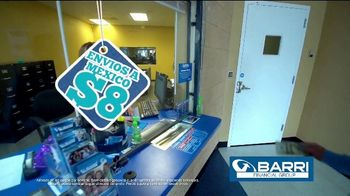 Barri Financial Group TV Spot, 'Envios' [Spanish] - Thumbnail 4