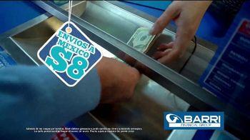 Barri Financial Group TV Spot, 'Envios' [Spanish] - Thumbnail 5