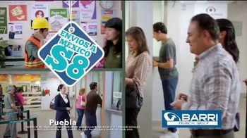 Barri Financial Group TV Spot, 'Envios' [Spanish] - Thumbnail 6