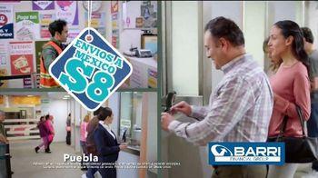 Barri Financial Group TV Spot, 'Envios' [Spanish] - Thumbnail 7