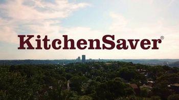 Kitchen Saver TV Spot, 'Surprise' - Thumbnail 1