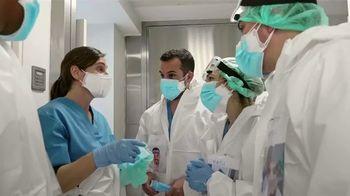 American Medical Association TV Spot, 'Three Simple Steps' - Thumbnail 1
