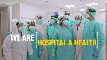 American Medical Association TV Spot, 'Three Simple Steps' - Thumbnail 2