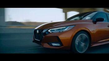2020 Nissan Sentra TV Spot, 'Entrenamiento' [Spanish] [T1] - Thumbnail 8