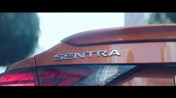 2020 Nissan Sentra TV Spot, 'Entrenamiento' [Spanish] [T1] - Thumbnail 3