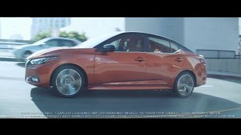 2020 Nissan Sentra TV Spot, 'Entrenamiento' [Spanish] [T1] - Thumbnail 4