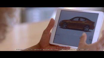 2020 Nissan Sentra TV Spot, 'Entrenamiento' [Spanish] [T1] - Thumbnail 6