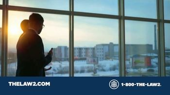 Walker & Walker Attorney Network TV Spot, 'Deal With Hectic' - Thumbnail 3