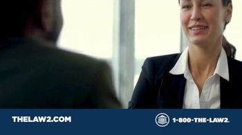 Walker & Walker Attorney Network TV Spot, 'Deal With Hectic' - Thumbnail 4