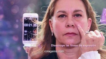 Glissé TV Spot, 'Devuelve la juventud a tu rostro' con Victoria Ruffo [Spanish]