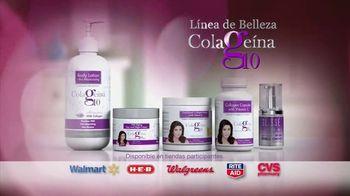 Glissé TV Spot, 'Devuelve la juventud a tu rostro' con Victoria Ruffo [Spanish] - Thumbnail 4