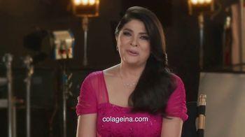 Glissé TV Spot, 'Devuelve la juventud a tu rostro' con Victoria Ruffo [Spanish] - Thumbnail 3