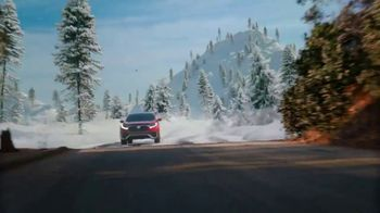 Honda CR-V Hybrid TV Spot, 'From the City to the Mountains' Song by Sia, Diplo, Labrinth [T1] - Thumbnail 5