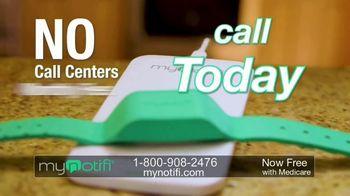 MyNotifi Fall Detection System TV Spot, 'Medicare Reimbursement' - Thumbnail 7