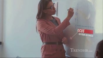 TrendHR Services TV Spot, 'Save Time With TrendHR' - Thumbnail 4
