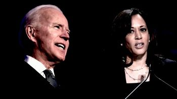 Great America PAC TV Spot, 'Biden Kamala Presidency' Featuring Ed Rollins
