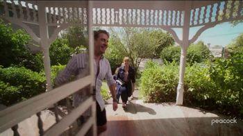 Peacock TV TV Spot, 'Five Bedrooms' - Thumbnail 3