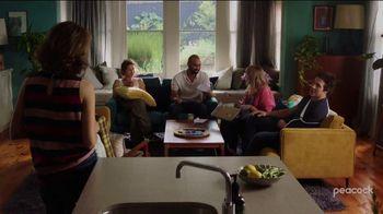 Peacock TV TV Spot, 'Five Bedrooms' - Thumbnail 4