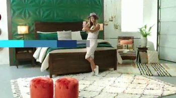 Ashley HomeStore Labor Day Sale TV Spot, '30% Off or 0% Interest for Six Years' - Thumbnail 2
