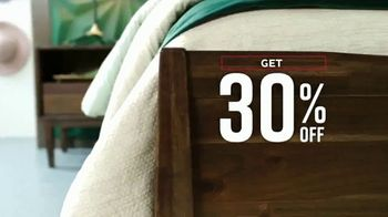 Ashley HomeStore Labor Day Sale TV Spot, '30% Off or 0% Interest for Six Years' - Thumbnail 4