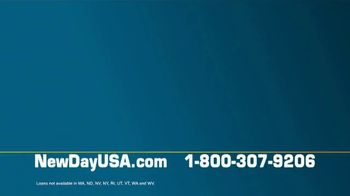 NewDay USA VA Streamline Refi TV Spot, 'New All Time Lows' - Thumbnail 1