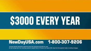 NewDay USA VA Streamline Refi TV Spot, 'New All Time Lows' - Thumbnail 6