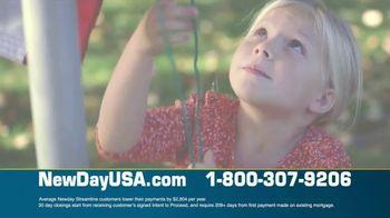 NewDay USA VA Streamline Refi TV Spot, 'New All Time Lows' - Thumbnail 7