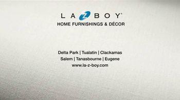 La-Z-Boy Labor Day Sale TV Spot, 'Hassle-Free' - Thumbnail 7